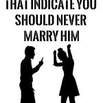 12-guy-habits-indicate-never-marry