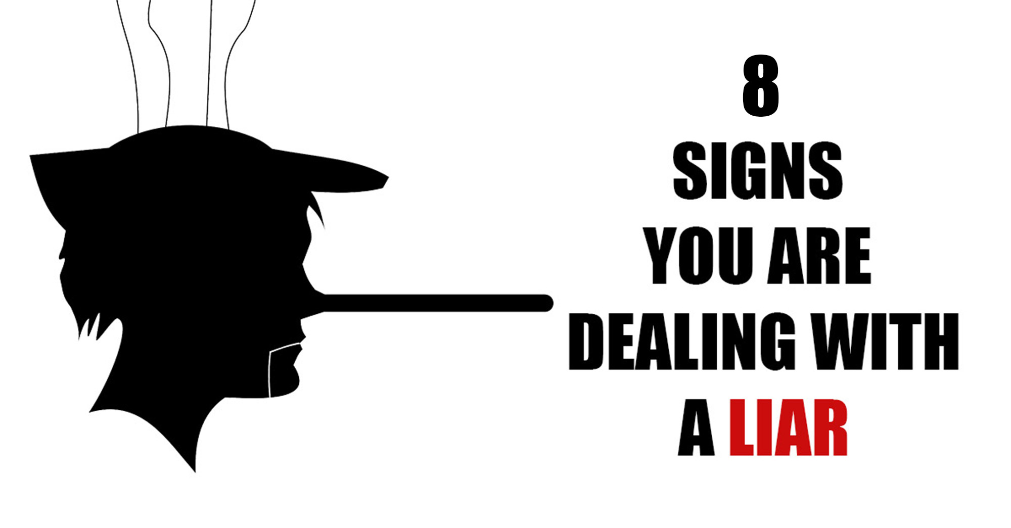 signs of compulsive lying