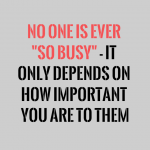 not-always-busy-just-depends-number-priority-list