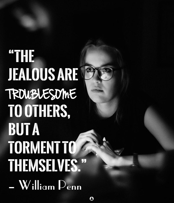 8 Clear Signs That Someone Is Jealous Of Your Life (And How To