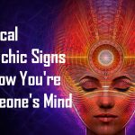 psychic signs someone loves you