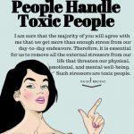 8 Brilliant Ways Smart People Handle Toxic People