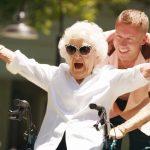 Grandma Macklemore