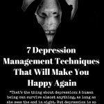 depression-menagement