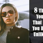 things that make you unlikable