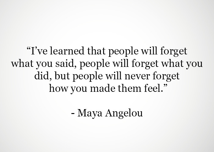 Maya Angelou Quotes | 25 Inspirational Maya Angelou Quotes That Will Change Your Life