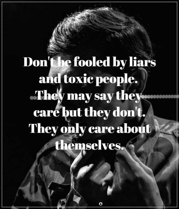 removing-toxic-people-life - The Power Of Silence