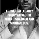 10 Qualities of A Desirable Man (2)