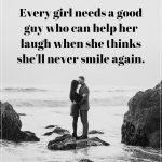 30 Characteristics of a Good Guy