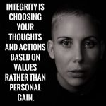 13 Traits of People With True Integrity