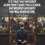 13 Traits of People With True Integrity (2)