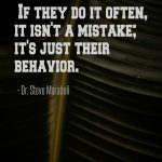 5 Toxic Behaviors No One Should Tolerate