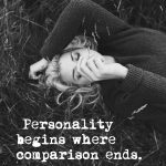 9 Signs You Have a Crazy Strong Personality but Are Actually Pretty Sensitive (2)