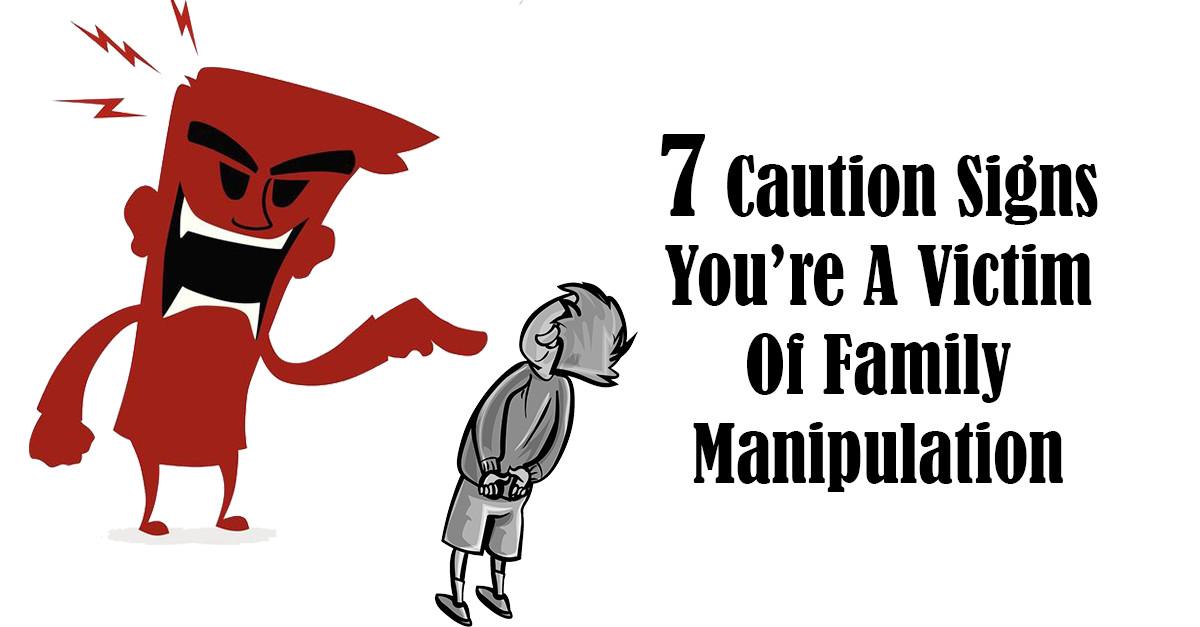 Familymanipulation