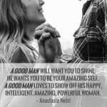 15 Signs You're With A Good Man (2)
