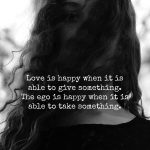 8 Ways A Woman Broken By A Narcissist Loves Differently