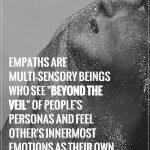 Here are 8 things you don't know you're doing because you're an empath
