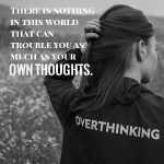 3 Ways to Stop Overthinking Immediately 1