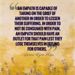 5 Things You Need To Know About Loving An Empath