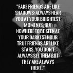7 Signs Of Fake Friends How To Spot One A Mile Off 1