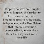 10 Reasons Why The Strongest Women Out There Have The Worst Dating Lives (2)