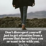 12 Clear Signs That You've Lost Respect For Yourself (2)