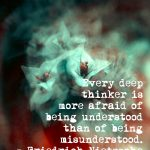 8 Strange Things You Do If You're A Deep Thinker (2)