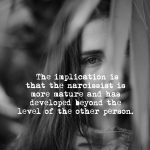 3 Warning Signs That You Are A Victim Of Narcissistic Personality Disorder (NPD)