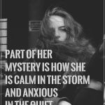 BEFORE FALLING IN LOVE WITH AN EMOTIONAL GIRL WITH AN ANXIOUS MIND, KNOW THIS (2)