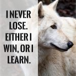 If You Possess 10 Of These 12 Qualities, You Are A True Wolf Among The Sheep