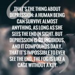 Is everything you think you know about depression wrong