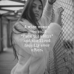 The Secret Of How A Strong Woman Wins Against A Narcissist