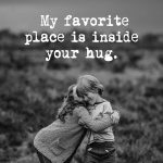 10 AWESOME HEALTH BENEFITS OF HUGGING THAT'LL MAKE YOU WANT TO SQUEEZE SOMEONE LIKE RIGHT.NOW. (2)