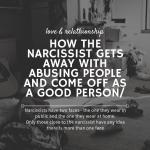 Narcissist Abuser