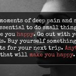 feel okay again