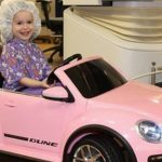kids drive to surgery