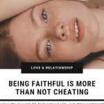 being_faithful