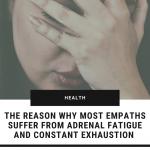 empaths-suffer-fatigue