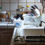 help around household