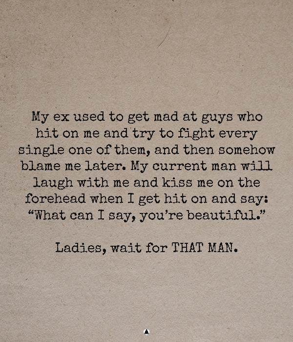 Nice Guy After A Toxic Relationship