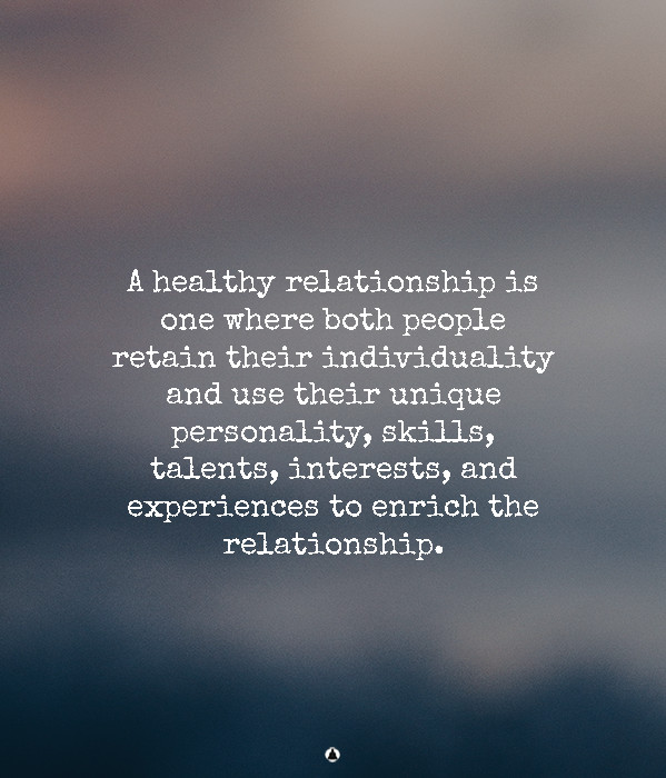 Society Where It Has Become Very Difficult To Maintain A Healthy Relationship