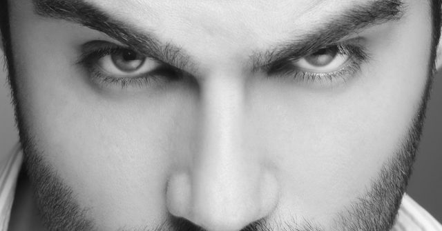 Narcissists Shift The Blame On Others Because They Can't Deal With Their Flaws