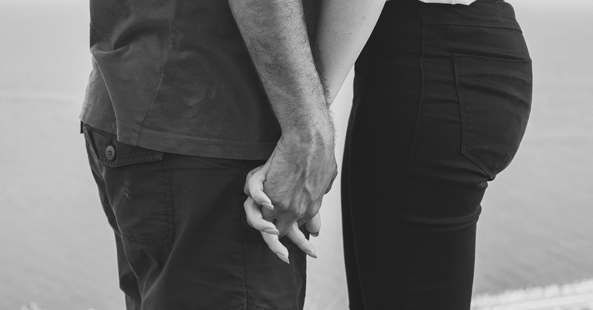 A Relationship Needs A Lot More Than Just Love To Thrive