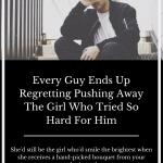 man_regret