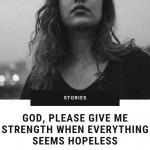 God-Give-Me-Strength