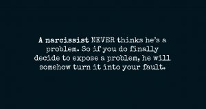 "Narcissists Will Provoke You Until They Bring Out Your ""Crazy"" Side And Act As If They're The Victims"