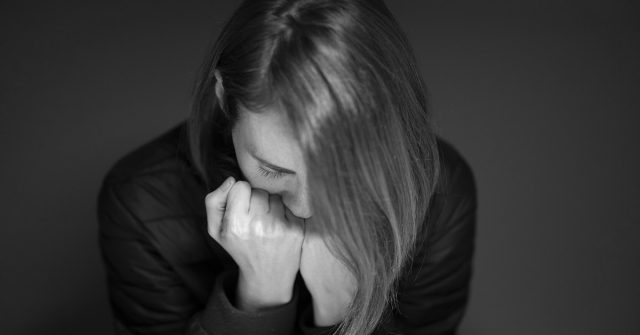 Crying Is Not A Sign Of Weakness – It Is A Sign Of Mental Strength