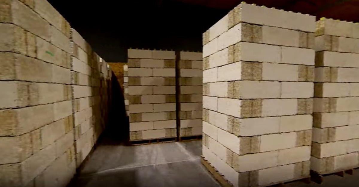 hemp blocks