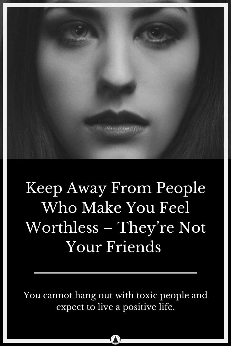 Toxic Friend