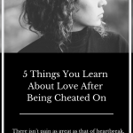 being-cheated